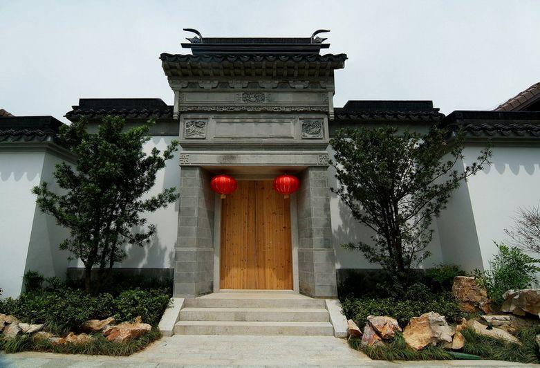 中国古建筑研究