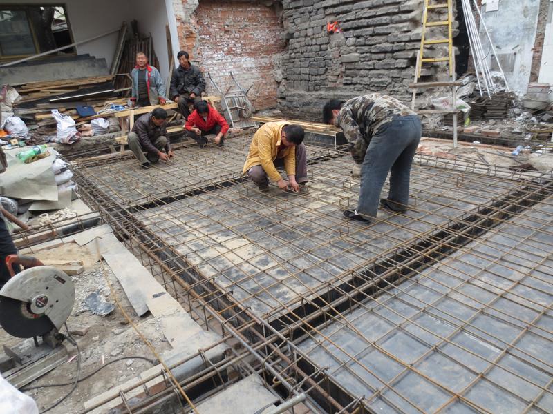 房屋结构改造要注意的问题