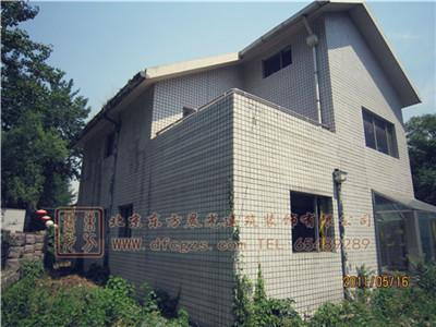 装修,北京别墅设计,太利别墅 北京东方晨光装饰有限责任公司