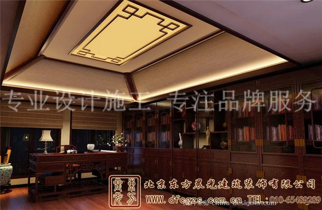北京中式建筑装饰装修