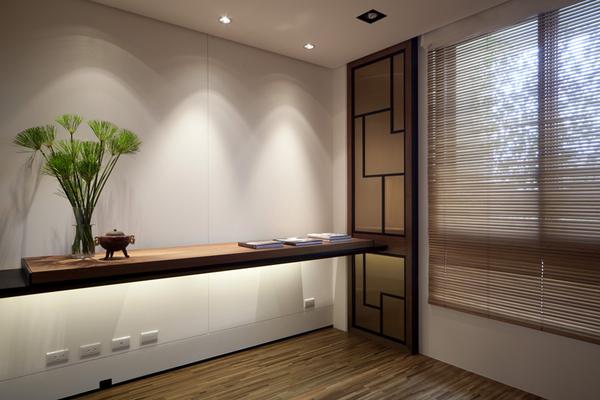 中式家居装饰装修效果图,中式家居装饰