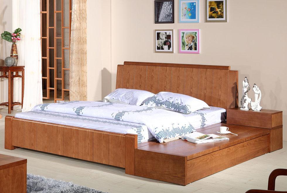 中式风格卧室设计装修效果图
