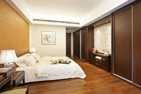 古典风格住宅中式装修效果