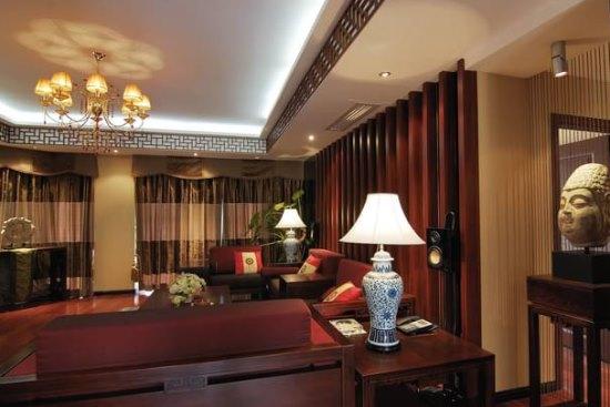 新中式装修风格 迷人的东方魅力