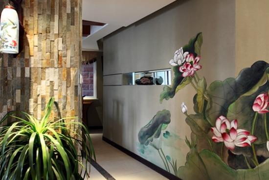 中式风格三室两厅装修效果图 打造中式风格家