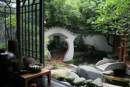 北京四合院别墅建筑文化设计