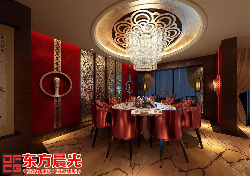 北京酒店装修