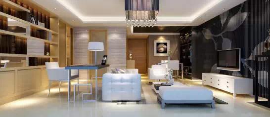 中式酒店室内设计 惊艳中式室内设计