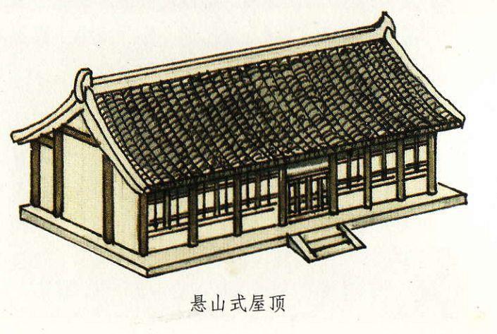 古建筑装修