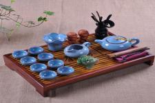 中式风格茶具套装